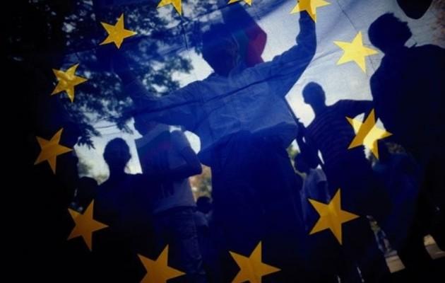 Economist: «Μια νέα εποχή -πιο κατακερματισμένη, πιο ρευστή- αρχίζει στην Ευρώπη»