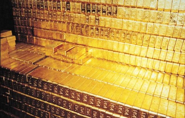Ο Χίτλερ έδωσε στην Τουρκία 189 τόνους χρυσού που έκλεψε από τους Εβραίους