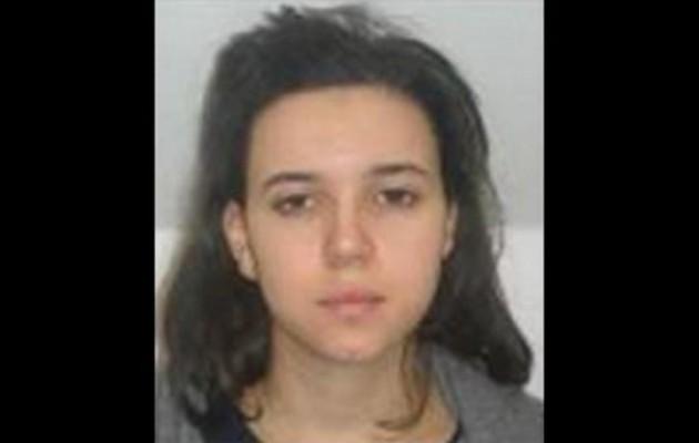 Ανθρωποκυνηγητό στη Γαλλία για τη 26χρονη τζιχαντίστρια