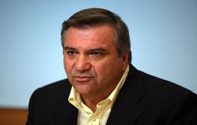 Καστανίδης: Όλα τα χρωστάμε στον Παπανδρέου