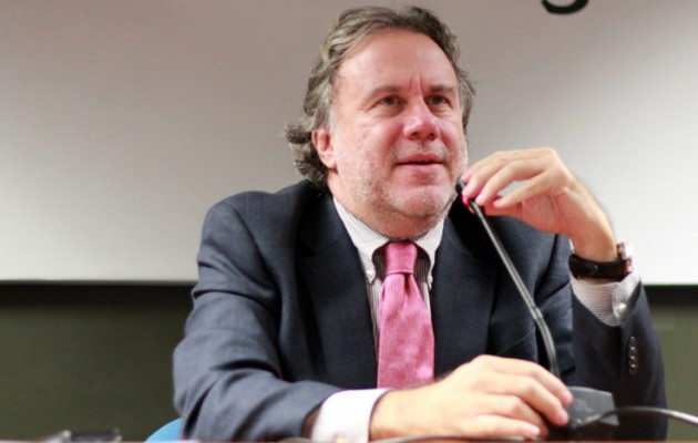 Το μήνυμα Κατρούγκαλου για το ρόλο της Ελλάδας ως ενεργειακού και εμπορικού κόμβου τριών ηπείρων