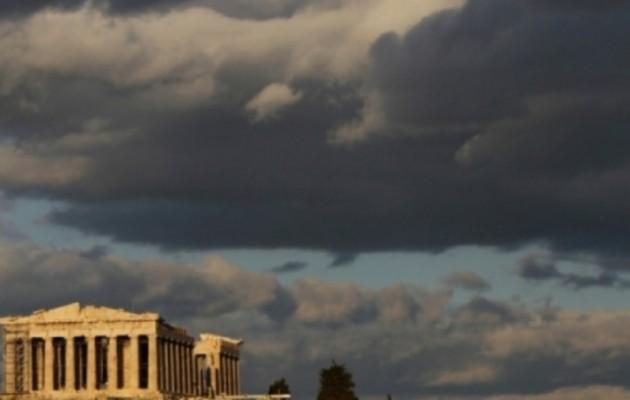 Εφιάλτης πάνω από την Ελλάδα – Η χώρα μας κινδυνεύει να χάσει μέχρι και το 35% του ΑΕΠ