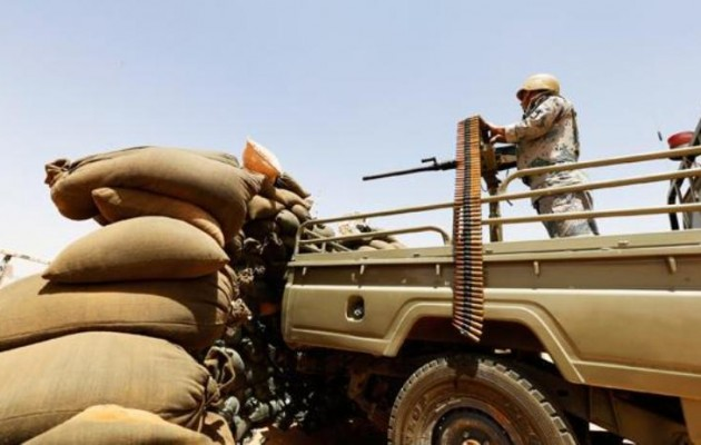 Τζιχαντιστές επιτέθηκαν σε συνοριοφύλακες στη Σαουδική Αραβία – 4 νεκροί