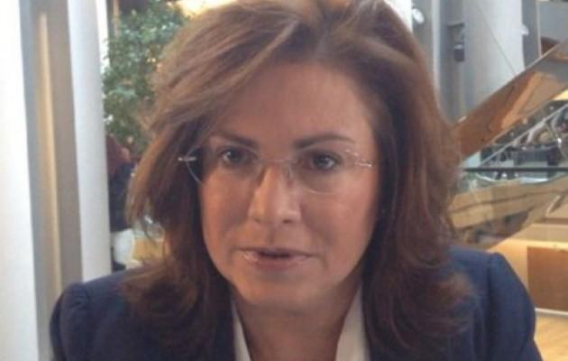 Σπυράκη: «Πακέτο» η κατάτμηση της Β΄Αθήνας με την ψήφο στους Έλληνες του εξωτερικού