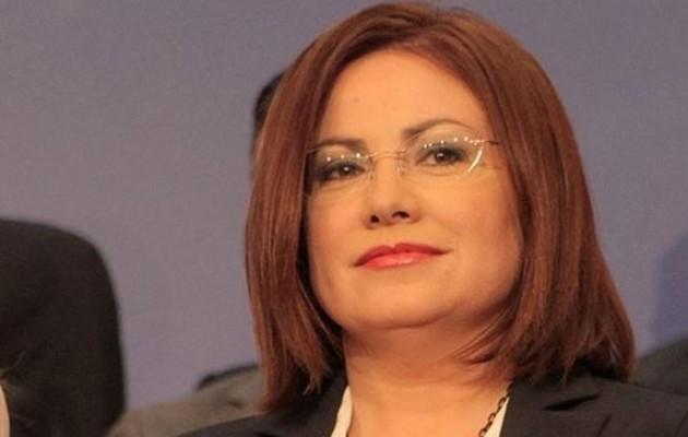 Τι είπε η Σπυράκη για την υπόθεση του πρώην διευθύνοντα συμβούλου της ΔΕΠΑ Θ. Κιτσάκου