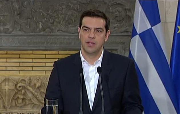 """Ισραηλινός Τύπος: """"Ο Τσίπρας διαβεβαίωσε ότι η συμμαχία Ελλάδας – Ισραήλ συνεχίζεται"""""""