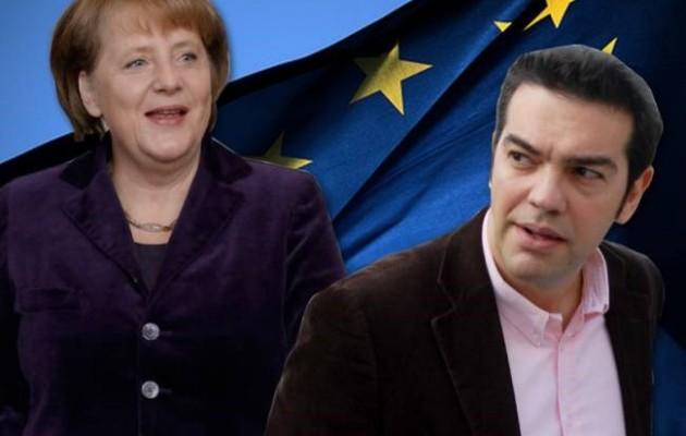 Ο Τσίπρας γνωρίζει ότι Grexit σημαίνει απώλεια 260 δισ. από τα Ευρωπαϊκά κράτη