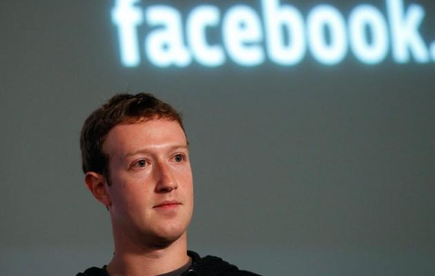 «Πρόταση μομφής» στον Μαρκ Ζούκερμπεργκ – Του ζητάνε να αποχωρήσει από πρόεδρος του Facebook