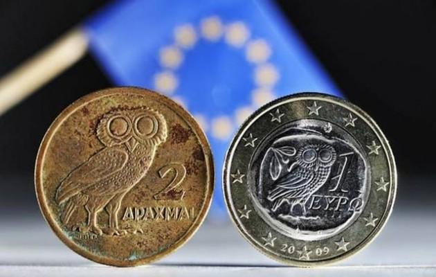 Προτείνει Grexit με… φιλελληνική διάθεση