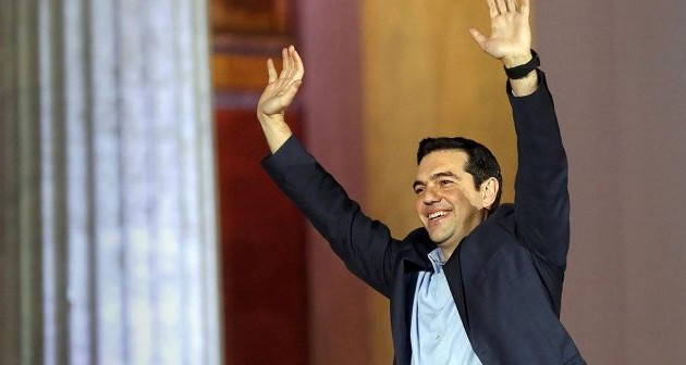 Die Zeit: Ο Τσίπρας βάζει τέλος στην ταπείνωση των Ελλήνων