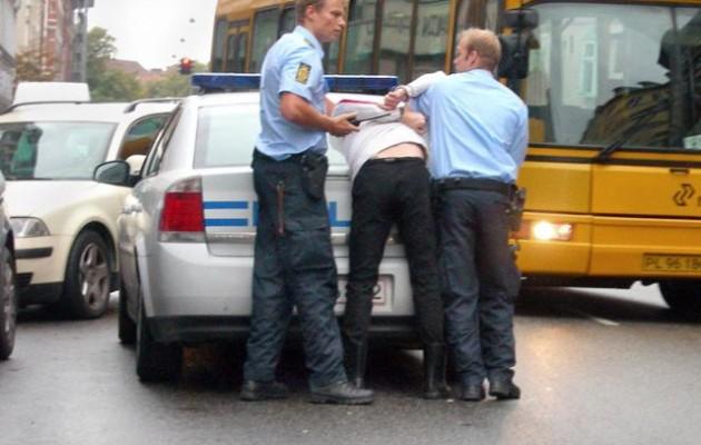 Νέα σύλληψη για τις επιθέσεις στην Κοπεγχάγη