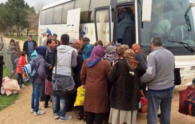 Οι ΗΠΑ καταδίκασαν την απαγωγή 150 Ασσυρίων από το Ισλαμικό Κράτος