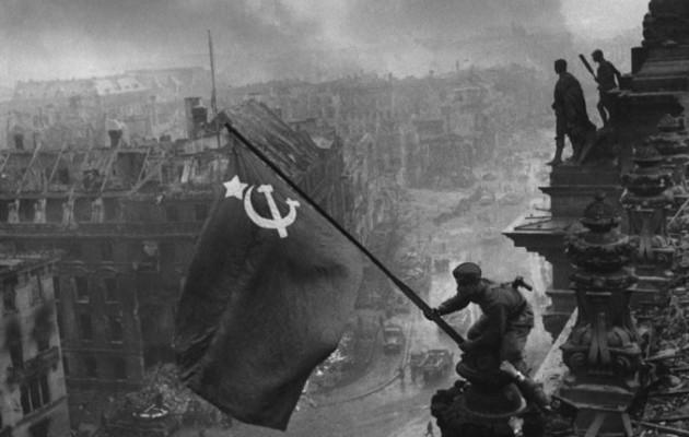 Η Ρωσία τινάζει τη Γερμανία στον αέρα – Διεκδικεί πολεμικές αποζημιώσεις ύψους 4 τρισ. ευρώ!