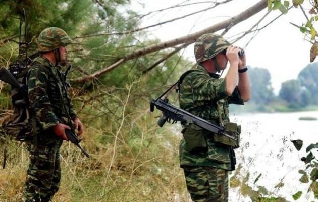 Γραφείο Τύπου Δένδια σε ΣΥΡΙΖΑ: Ποτέ Έλληνες στρατιώτες δεν αποχώρησαν από ελληνικό έδαφος