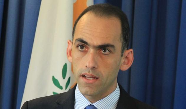 Φερέφωνο των Γερμανών ο Κύπριος ΥΠΟΙΚ Γεωργιάδης – Τι παιχνίδι παίζει;