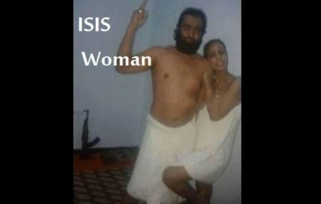 """Ομαδικά όργια, κοκαΐνη και ομοφυλοφιλία προσφέρει το Ισλαμικό Κράτος στους """"εκλεκτούς"""""""