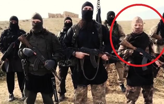 Στο Ισλαμικό Κράτος η σύντροφος του τζιχαντιστή που αιματοκύλισε το Παρίσι