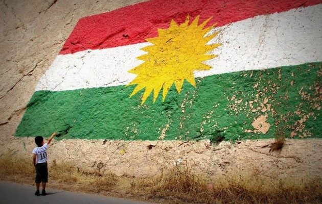 Δημοψήφισμα για ανεξάρτητο (ιρακινό) Κουρδιστάν μέσα στο 2016