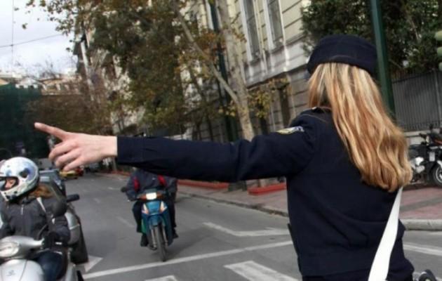 Ποιοι δρόμοι θα είναι κλειστοί την Κυριακή στην Αθήνα λόγω αθλητικών εκδηλώσεων