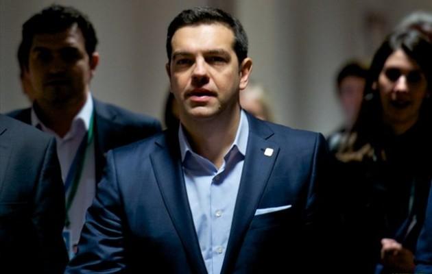 Ο Τσίπρας δεν ανέχεται άλλη λάσπη – Θα τσακίσει τους βαρόνους των ΜΜΕ – Αρχίζει πόλεμος!