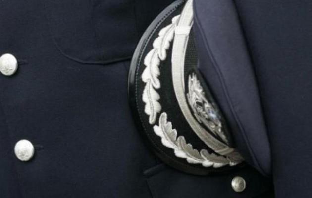 Αυτοί είναι οι νέοι Αστυνομικοί Διευθυντές