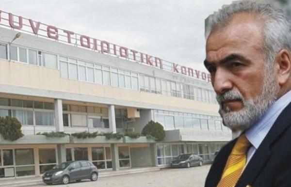 Γιατί ο Ιβάν Σαββίδης φέρεται αποφασισμένος να βάλει «λουκέτο» στη ΣΕΚΑΠ