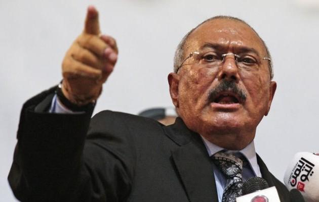 Πρ. Πρόεδρος Υεμένης: Σαουδική Αραβία, Τουρκία και Κατάρ πίσω από τους τζιχαντιστές