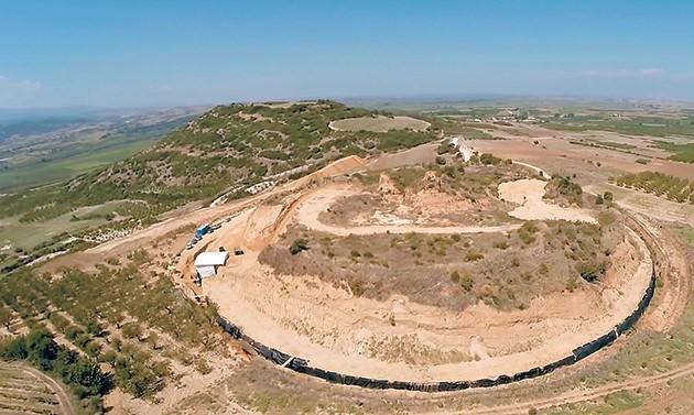 Αμφίπολη: Η Περιστέρη θα συνεχίσει την ανασκαφή στον Τύμβο