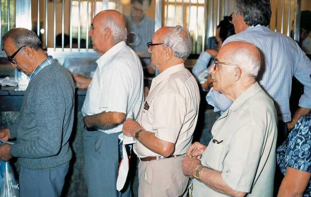 Ποιοι συνταξιούχοι θα χάσουν τις συντάξεις τους