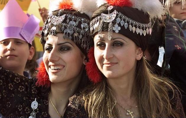 Το Ισλαμικό Κράτος θέλει να εξαφανίσει τους Ασσύριους χριστιανούς