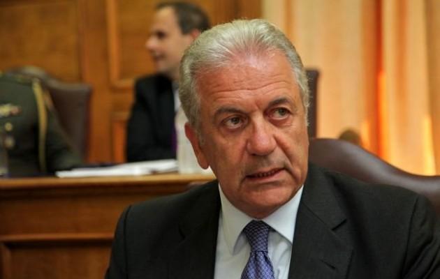 Αβραμόπουλος: Eπιβεβαιώθηκε η ανυπαρξία οποιουδήποτε στοιχείου εναντίον μου