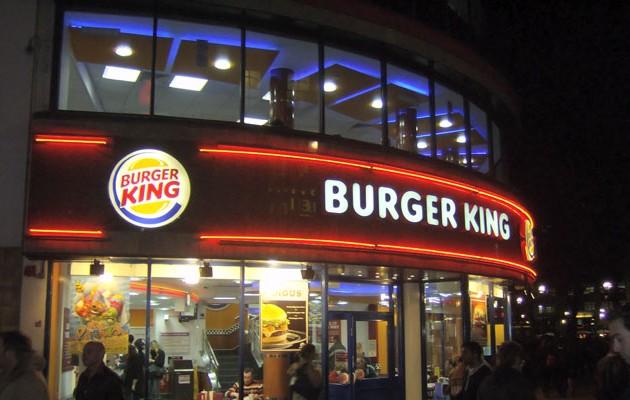 Τα Burger King έρχονται στην Ελλάδα τον Ιούνιο
