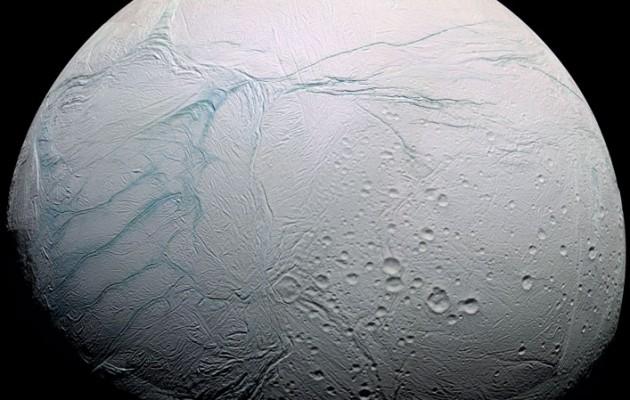 Πολλές πιθανότητας εξωγήινης ζωής σε δορυφόρο του Κρόνου