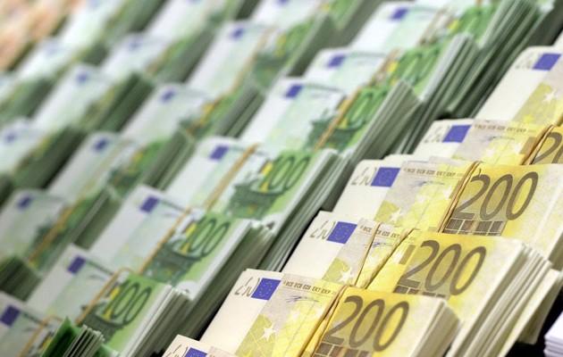 Αυτά είναι τα νέα χαρτονομίσματα των 100 και 200 ευρώ – Πότε θα κυκλοφορήσουν (φωτο)