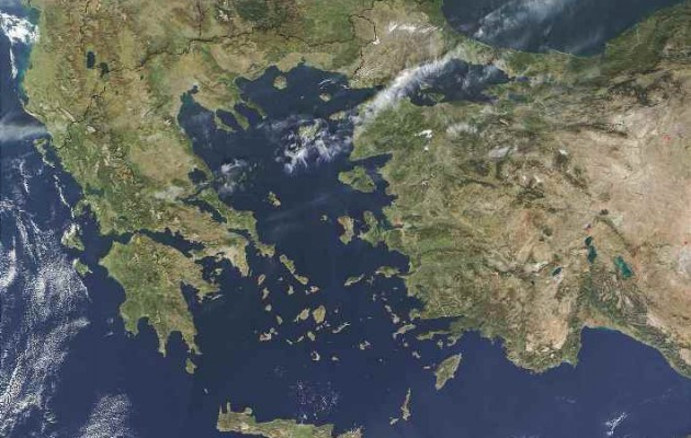 Αναβαθμίζεται το Ελληνικό Σύστημα Δορυφορικού Εντοπισμού για αποστολές έρευνας και διάσωσης