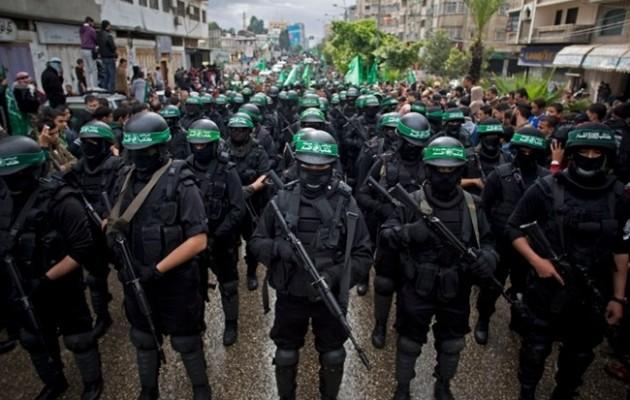 Σκληροπυρηνικός ισλαμιστής τρομοκράτης ο νέος ηγέτης της Χαμάς στη Γάζα