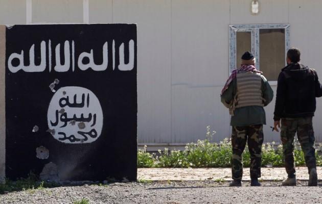 Πρόλαβαν στο αεροδρόμιο δύο ανήλικους που πήγαιναν στο Ισλαμικό Κράτος