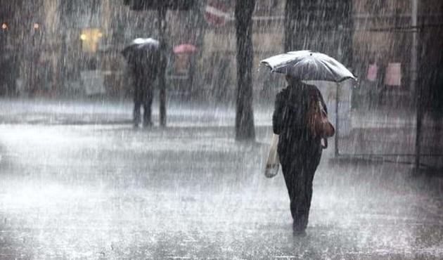 Ραγδαία επιδείνωση καιρού: Έρχονται καταιγίδες και σφοδροί άνεμοι – Που θα χιονίσει
