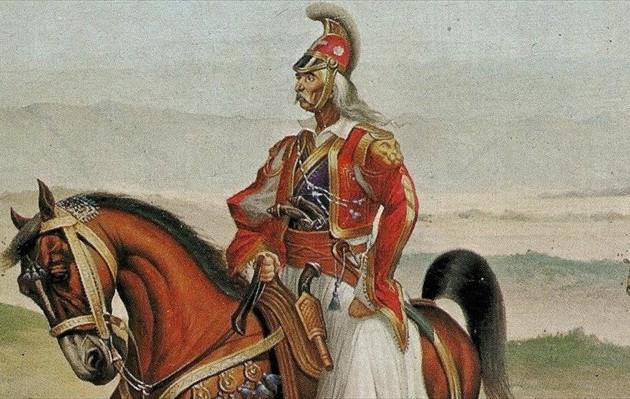 Ποιος ήταν ο «μυστικός δάσκαλος» στον οποίο υποκλινόταν ο Κολοκοτρώνης