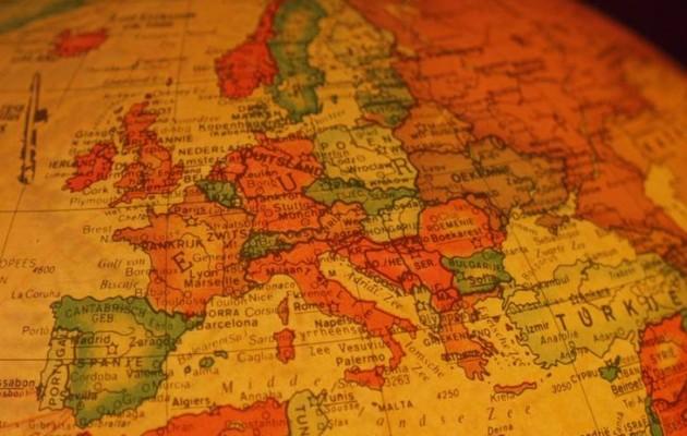 Δεν είναι η δική μας Ευρώπη, αυτή η Ευρώπη της βαρβαρότητας