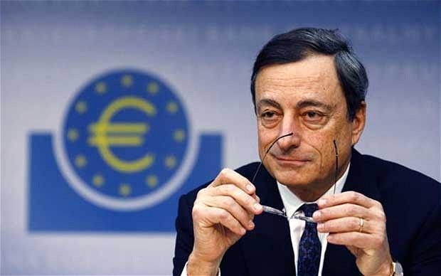Bloomberg: Η ΕΚΤ θα μειώσει το επιτόκιο καταθέσεων στις 10 Μαρτίου
