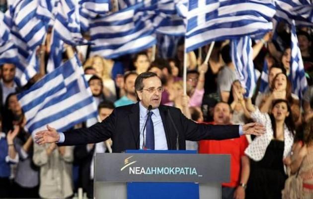 Ο ΣΥΡΙΖΑ καταγγέλλει πάρτι ρουσφετιών και σύστημα διαφθοράς της ΝΔ