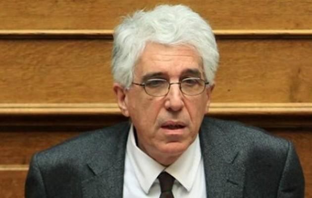 Ο Παρασκευόπουλος αντικρούει τις καταγγελίες για υπόγεια απελευθέρωση Ρωμανού