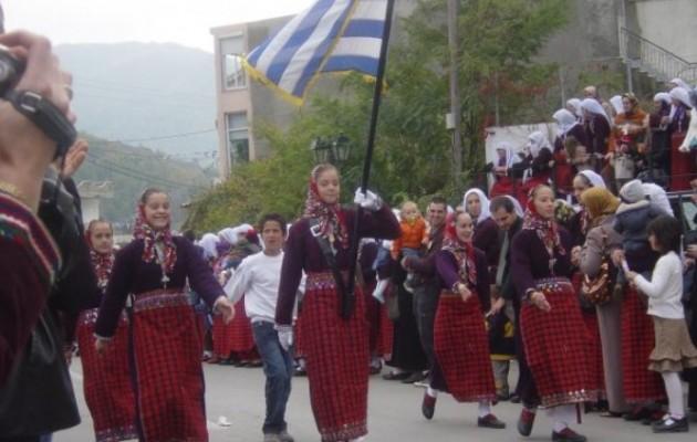 Ο ΣΥΡΙΖΑ-Π.Σ. ζητά από την κυβέρνηση άμεση ενημέρωση για τις δηλώσεις Καλίν για διάλογο περί μειονοτήτων