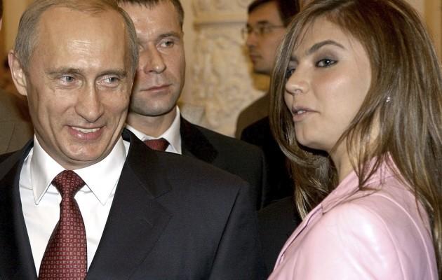 Έγινε και πάλι πατέρας ο Βλαντιμίρ Πούτιν;