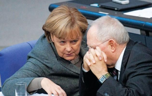 Οι σάπιοι διεφθαρμένοι και διεστραμμένοι Ευρωπαίοι μας κάνουν και υποδείξεις!