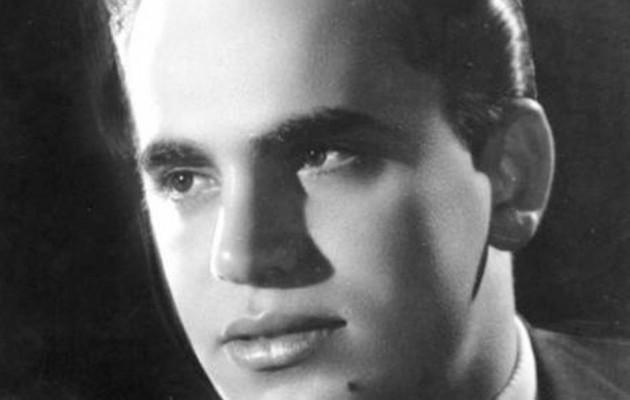 Πέθανε ο συνθέτης του «Χάλι γκάλι» που τραγούδησε η Αλίκη Βουγιουκλάκη