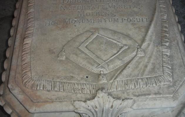 Βρέθηκαν τάφοι τεκτόνων Ιπποτών στην Κύπρο