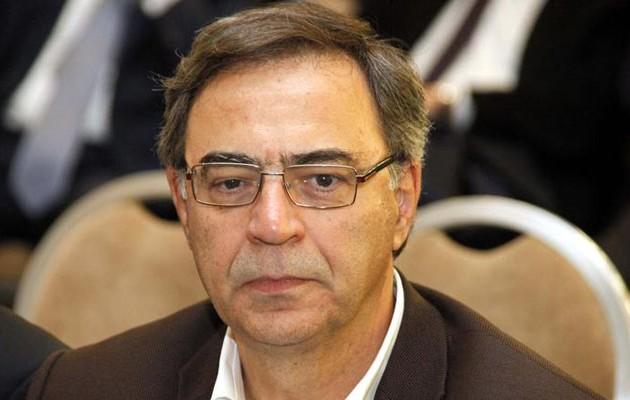 Η Φώφη έβαλε συντονιστή των οικονομικών του ΚΙΝΑΛ το Νίκο Χριστοδουλάκη