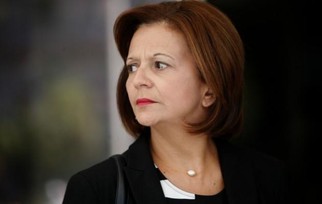 Ξεσπάθωσε η Χρυσοβελώνη για τις δημοσκοπήσεις κατά των ΑΝΕΛ